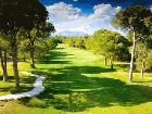 Golfanlagen in Belek-Türkei