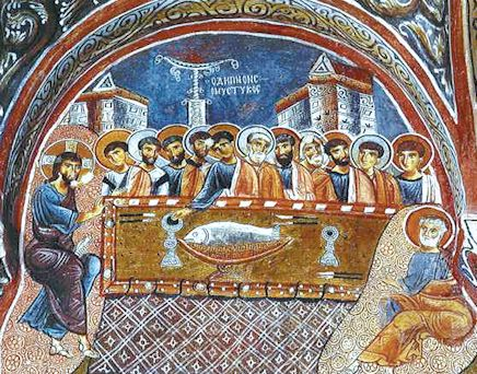 Reise nach Ephesus-Türkei