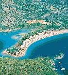 Fethiye-Ölüdeniz-Totes Meer