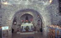 Jungfrau Maria- Ephesus in der Türkei-Günstige Türkei Hotels buchen