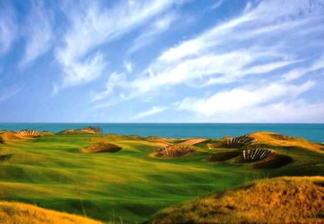 Golf Hotels in Belek-Türkei