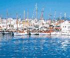 Marmaris-Yachthafen