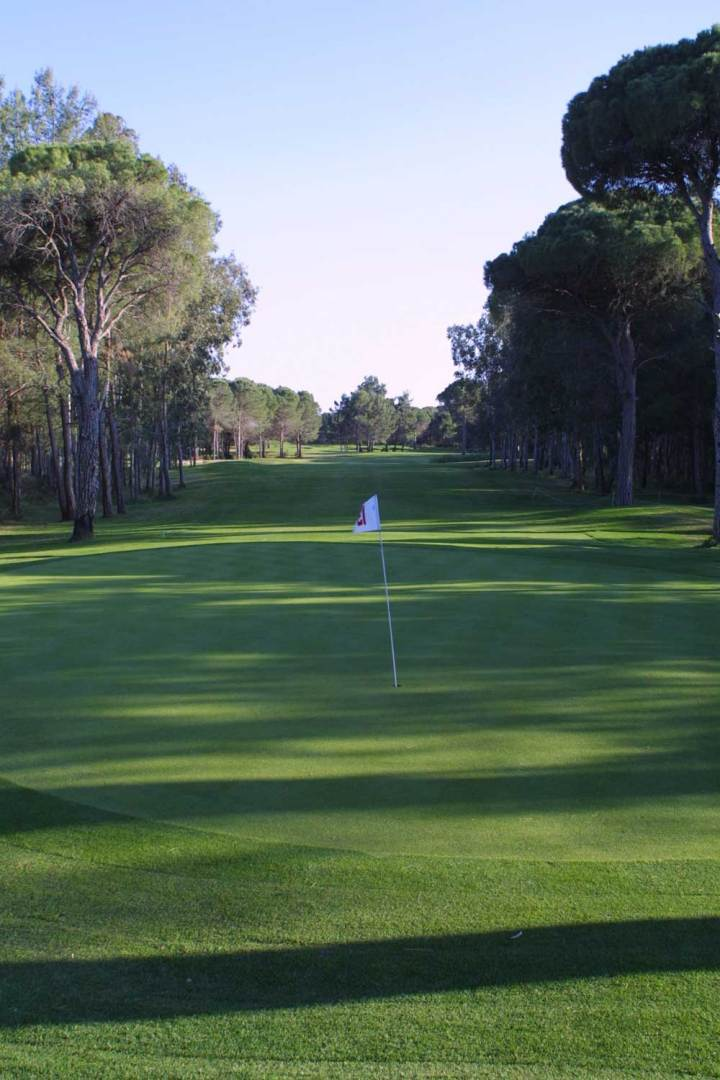 National Golf Club in Belek