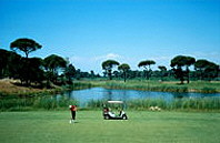 Last Minute Golf in Belek-Türkei