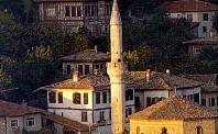 Geschichte der Türkei-Moschee