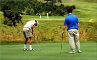 Golf in Belek-Türkei