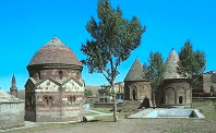 Kultur und Geschichte der Türkei -Türkei Ferien