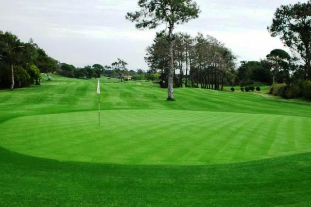 Tat Golfclub in Belek