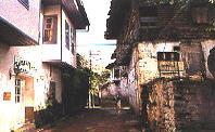Alstadt in der Türkei-Günstige Türkei ferien buchen