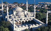 Last Minute-Billigflüge nach Istanbul in die Türkei