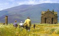 Antike Ruinenstätte in der Türkei-Günstige Last Minute Hotels in der Türkei