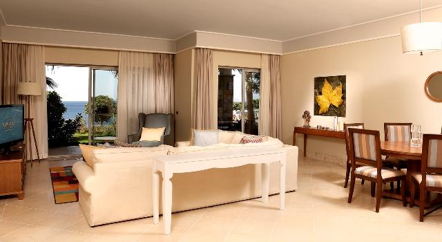 Hotel Xanadu Island Bodrum-Türkei- Zimmerübersicht