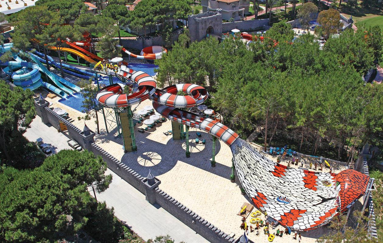 Maxx Royal-Belek-Türkei- Kinderparadies