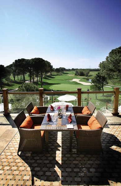 Maxx Royal-Belek-Türkei-Golfanlage