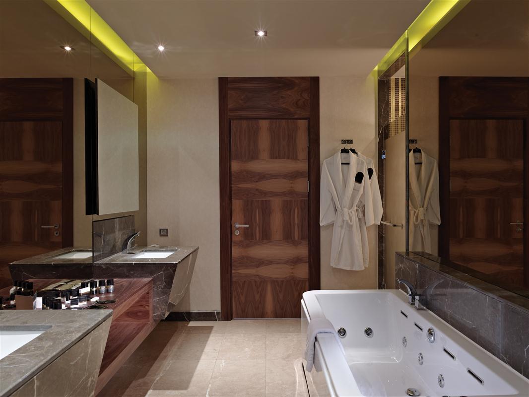 Maxx Royal- Belek-Türkei-Badezimmer