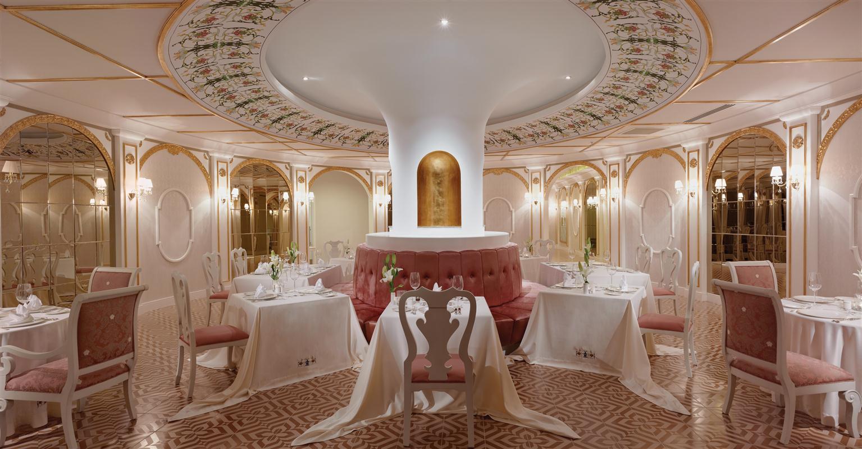 Maxx Royal-Belek-Türkei-Restaurant