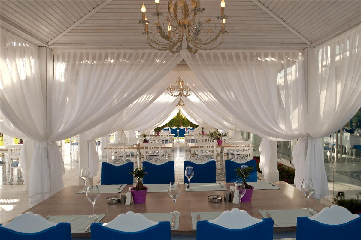 Maxx Royal-Belek-Türkei-Spezialitätenrestaurant