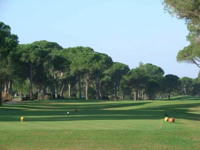Robinson Nobilis Golfclub in Belek