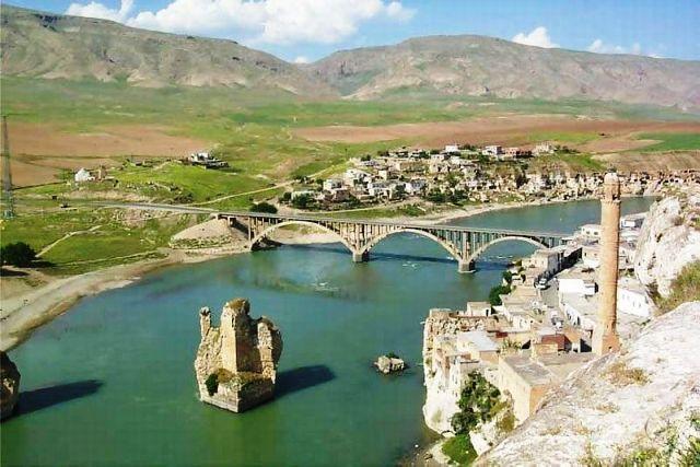 Südostanatolien Rundreise in der Türkei