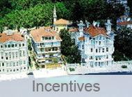 Incentive Tourismus in der Türkei
