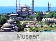 Museen in der Türkei