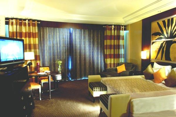 Beispielzimmer im Hotel Calista Luxury Resort in Belek