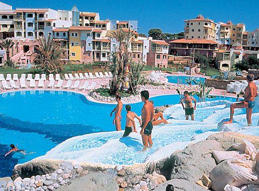 Hotel Limak Arcadia in Belek
