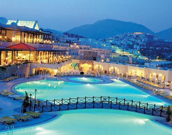 Hotels Formentera  Sterne