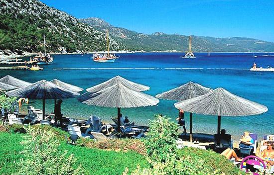 Hotel Hapimag Sea Garden Bodrum T 252 Rkei G 252 Nstig Last
