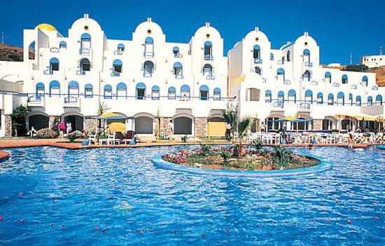 Hotel Salmakis Beach Resort Spa Bodrum