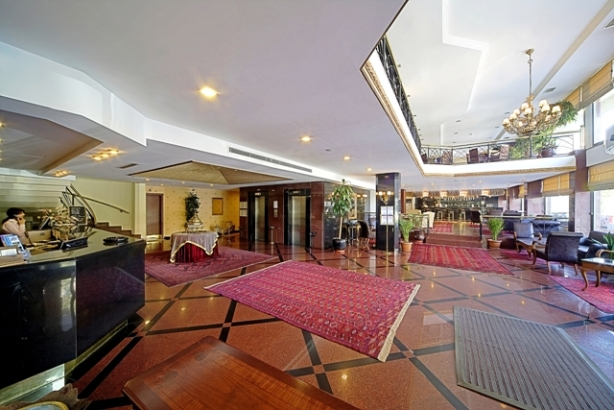 hotel kent estambul:
