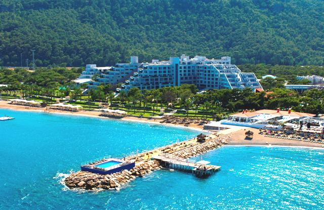 Beste Hotels Antalya Kemer