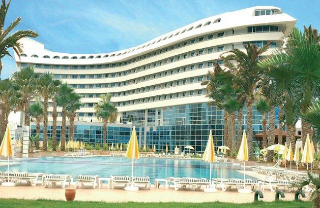 Antalya  Sterne Hotel
