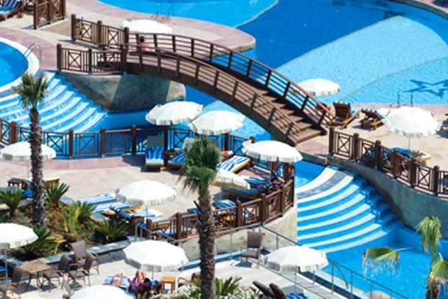 Hotel Istanbul  Sterne