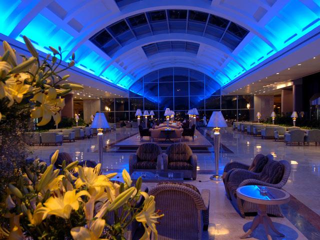 Hotel Miracle Resort In Lara Aksu T 252 Rkei Jetzt G 252 Nstig