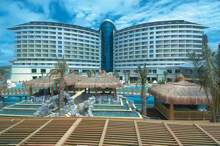 Antalya Hotel  Sterne
