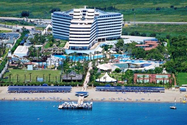 Antalya Resort And Spa Hotel