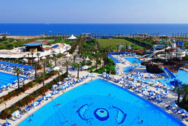 Titanic Resort Hotel Turkei