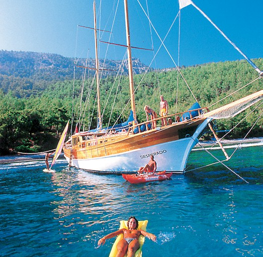 Kemer Hotels All Inclusive