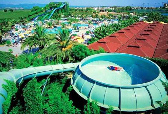 Hotel Ali Bey Park In Side G 252 Nstige T 252 Rkei Reisen Vom