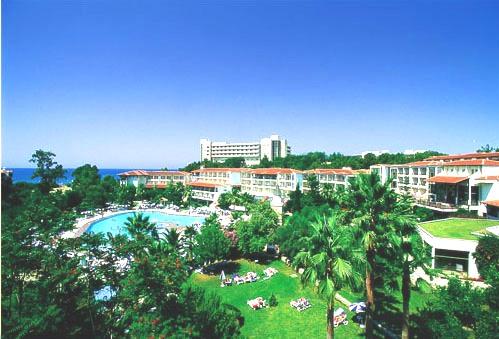 Barut Hotels Hemera Resort Spa