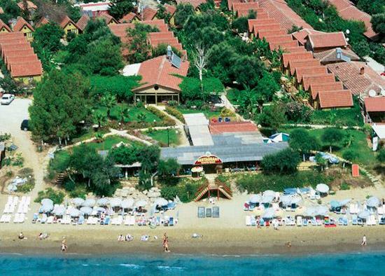 Hotel Nova Beach In Side G 252 Nstige Angebote F 252 R Hotels In