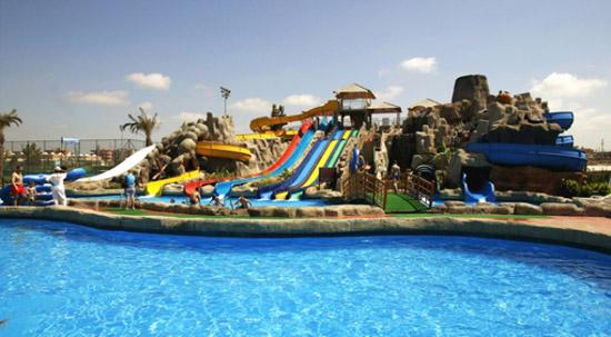 Xanadu Beach Resort Meerblick
