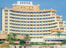 Hotels In Antalya Turkei Hotels Antalya Gunstig Buchen