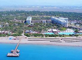 Rixos Premium Belek in der Türkei