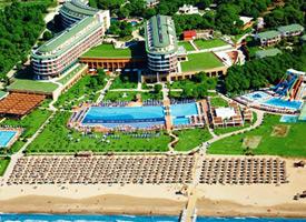 Hotel Voyage in Belek