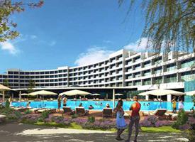 Sentido Zeynep Golf Resort