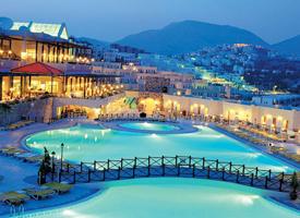 Bodrum Resort WOW