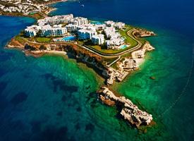 Xanadu Island all Suite