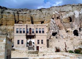 Hotel Yunak Evleri